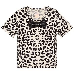 Image of Wauw Capow Leon Top Leopard Print 92 cm (1,5-2 Years)