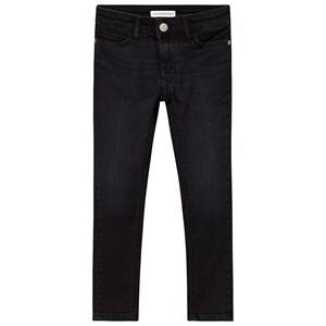 Image of Calvin Klein Jeans Black Skinny Jasper Jeans 4 years