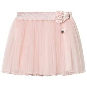 Le Chic Pink Tulle Skirt 152 (11-12 years)