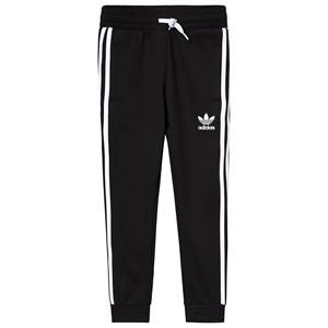 adidas Originals Black Branded Trackpants 10-11 years (146 cm)