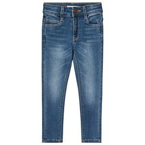 Levis Kids Mid Wash 721 Jeans 16 years