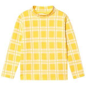 Unauthorized Dustin Sweater Yellow Lemon 6y/116cm
