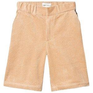 Unauthorized Lenarth Shorts Sesame Brown 10y/140cm