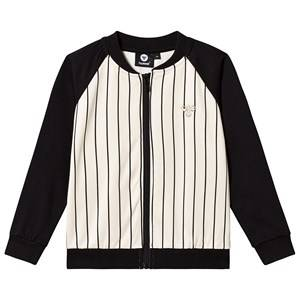 Image of Hummel Tilda Jacket Black/White 116 cm (5-6 Years)