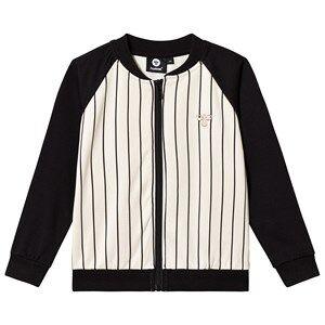 Image of Hummel Tilda Jacket Black/White 122 cm (6-7 Years)