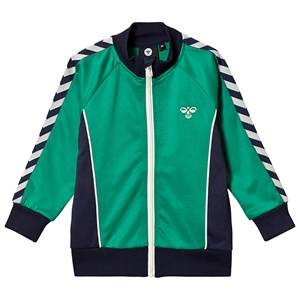 Image of Hummel Ice Jacket Pepper Green 116 cm (5-6 Years)