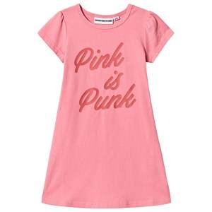 Image of Gardner and the gang Pink Is Punk Dress Pink 1-2 Years