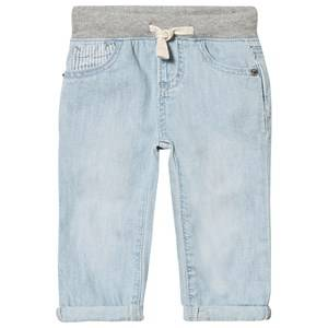 GAP Denim Slim Pants Light Wash 5 Years