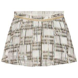 Louise Misha Skirt Samana White Rainbow 3 Years