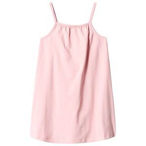 A Happy Brand Gathered Dress Pink 86/92 cm