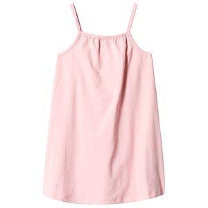A Happy Brand Gathered Dress Pink 134/140 cm
