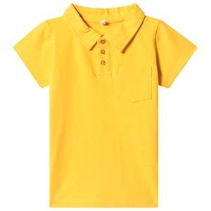 A Happy Brand Polo Shirt Yellow 134/140 cm