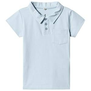 A Happy Brand Polo Shirt Blue 122/128 cm