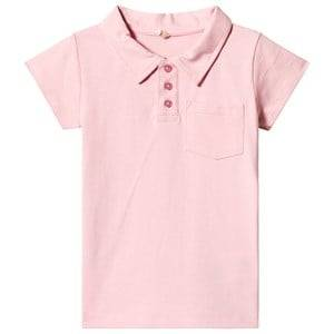 A Happy Brand Polo Shirt Pink 122/128 cm