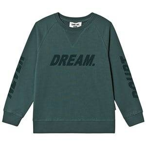 Sometime Soon Crewneck Green 5 Years