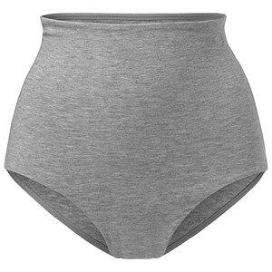 Boob Soft Support Brief Grey Melange (46/48)