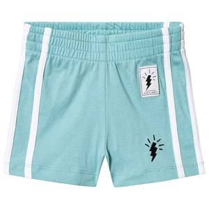 Civiliants Retro Shorts Nile Blue 80/86 cm