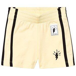 Civiliants Retro Shorts Mellow Yellow 104/110 cm