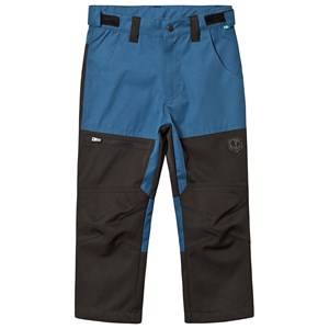 Lindberg Explorer Pants Blue 130 cm (8-9 Years)