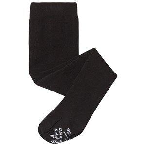 A Happy Brand Stockings Black 86/92 cm