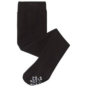 A Happy Brand Stockings Black 74/80 cm