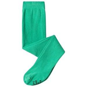 A Happy Brand Stockings Green 74/80 cm