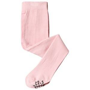 A Happy Brand Stockings Pink 98/104 cm