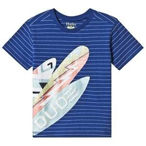 Hatley Surf Dude Graphic Tee 2 years