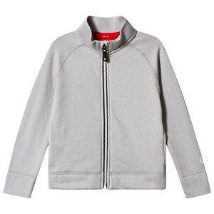 Reima Sweater, Rejse Melange grey 146 cm (10-11 Years)