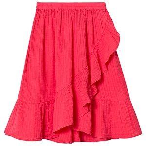 Bonton Ruffled Wrap Skirt Granada 6 Years