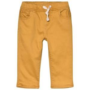 GAP Pull-On Slim Fit Jeans Gold Pendant 18-24 Months