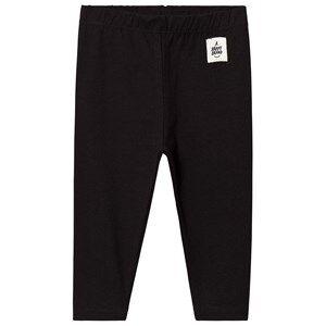 A Happy Brand Baby Leggings Black 50/56 cm