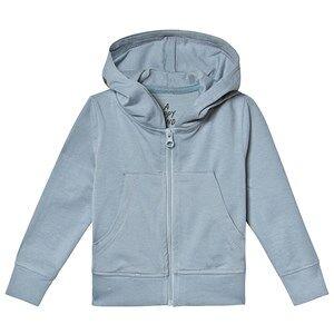 A Happy Brand Baby Hoodie Grey 74/80 cm