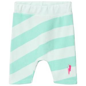 Scamp & Dude Cool Kid Shorts Green Sundowners 5-6 years