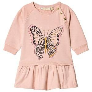 Image of Soft Gallery Krista Dress Peach Beige 9 months