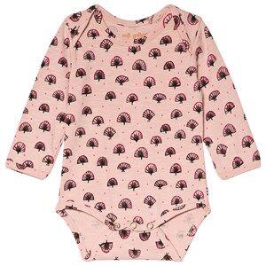 Image of Soft Gallery Bob Baby Body Tahi Rose Cloud 6 months