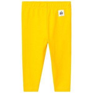A Happy Brand Baby Leggings Yellow 50/56 cm