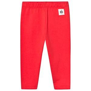A Happy Brand Baby Leggings Red 86/92 cm
