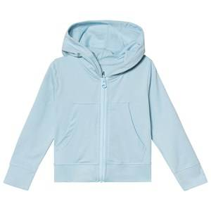 A Happy Brand Baby Hoodie Blue 62/68 cm