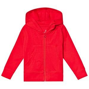 A Happy Brand Baby Hoodie Red 50/56 cm
