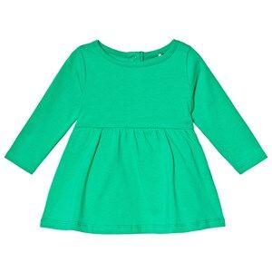 A Happy Brand Baby Dress Green 50/56 cm