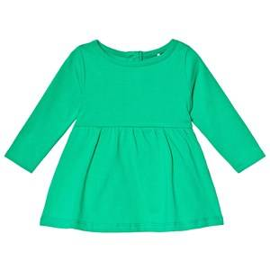 A Happy Brand Baby Dress Green 62/68 cm