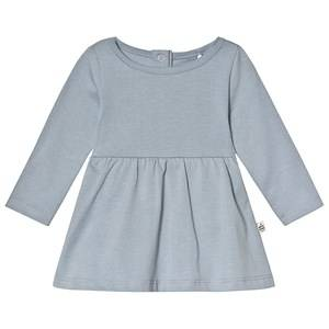 A Happy Brand Baby Dress Grey 86/92 cm