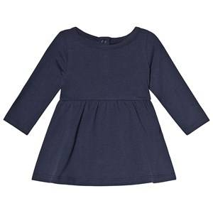 A Happy Brand Baby Dress Navy 74/80 cm