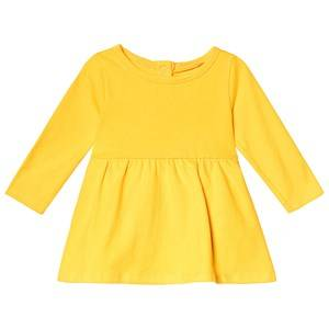 A Happy Brand Baby Dress Yellow 50/56 cm