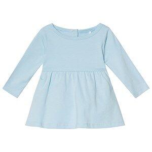 A Happy Brand Baby Dress Blue 74/80 cm