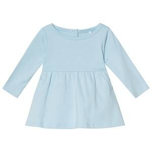 A Happy Brand Baby Dress Blue 74/80 cm