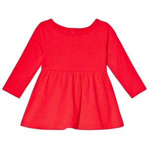 A Happy Brand Baby Dress Red 62/68 cm
