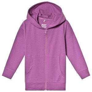 A Happy Brand Hoodie Purple 86/92 cm