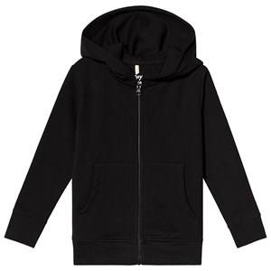 A Happy Brand Hoodie Black 110/116 cm